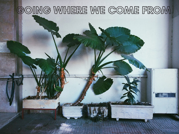 """Going where we come from"", Maëlle Gross"